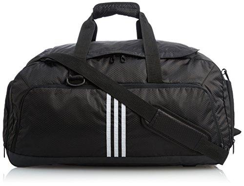adidas Tasche 3S Essentials Teambag M M black