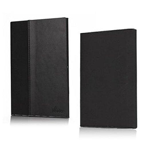 Funda Ebook Reader Sony PRS-T2 PRS-T1 PRSA-SC22 Negro