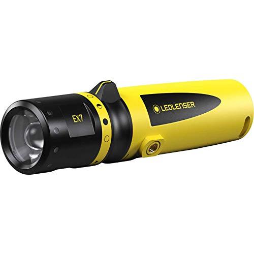 LEDLENSER Taschenlampe EX7
