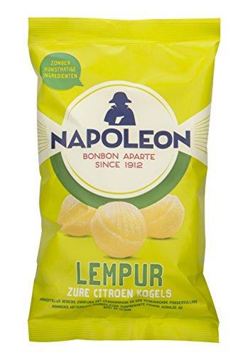 Napoleon Zitronen Bonbons, 15er Pack (15 x 150 g)