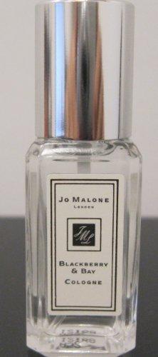 JO MALONE BLACKBERRY & BAY COLOGNE .3 oz / 9ml.