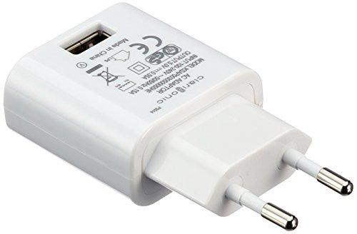 Clarisonic AC Adapter, weiß, 1 Stück