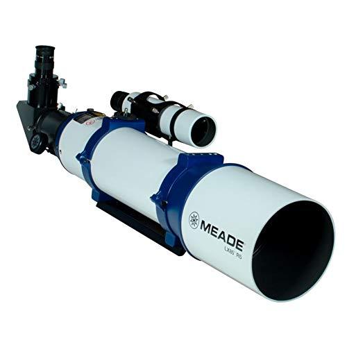 Tubo Óptico Refractor Acromático Meade LX85 5