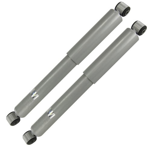 Rear Pair Shocks for 2002-2012 Jeep Liberty