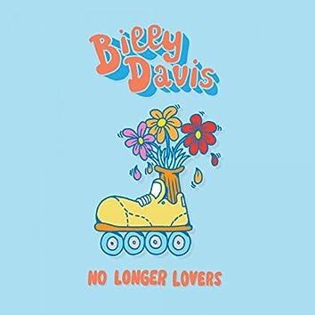 No Longer Lovers