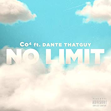 No Limit (feat. Dante ThatGuy)