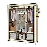 UDEAR Portable Wardrobe Closet...