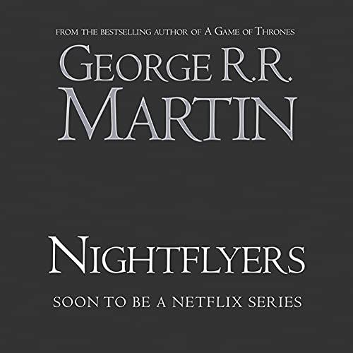 Couverture de Nightflyers