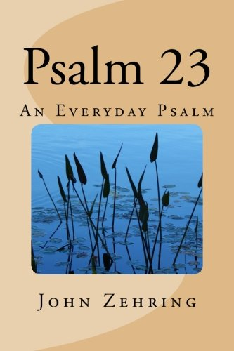 Psalm 23: An Everyday Psalm PDF Books