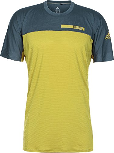 Adidas Outdoor TX Solo Tee T-shirt voor heren