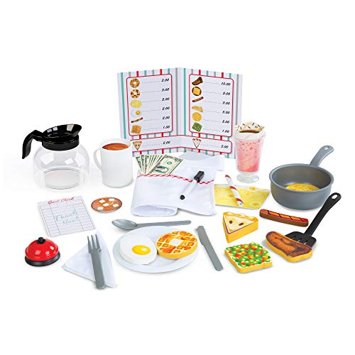Melissa & Doug- Play House - Kitchens & Play Sets, Multicolor (15188)