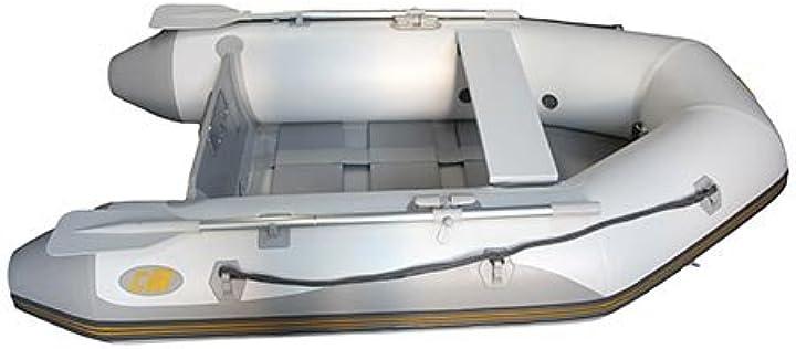 Gommone cimatecnic gommone tender mod. 210 slat AH100.002