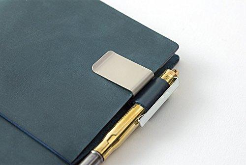 デザインフィル『トラベラーズノートペンホルダー〈M〉』