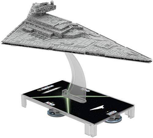 Giochi Uniti- Star Wars: Armada Classe Imperial Gioco e Puzzle, Multicolore, GU428