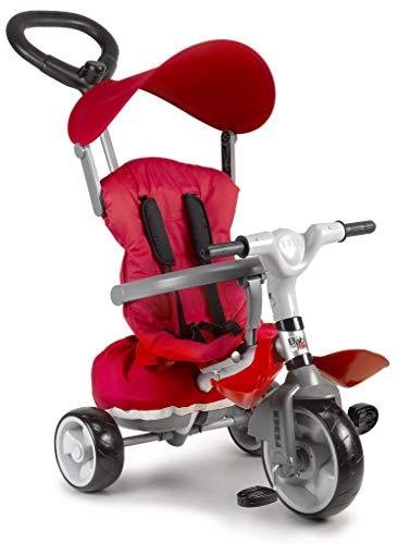 FEBER- Evolutionäres Dreirad Baby Plus Music Prime