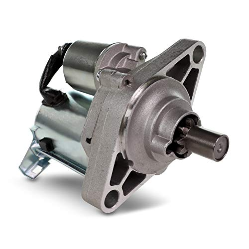 Premier Gear PG-17728 Starter Compatible with/Replacement For Honda Accord 1998-1999, Odyssey 1999-2006, Pilot 2003-2005, Acura Cl 1998-1999, Mdx 2001-2002, Tl 1999-2006, Sm442-01, Sm442-31, 17728n