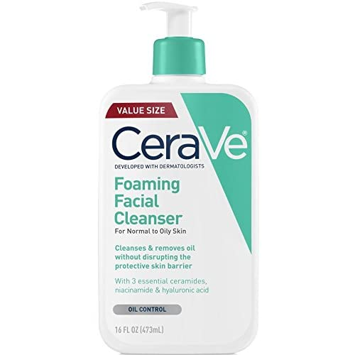 Best Cleanser For Oily Skin Amazon Com