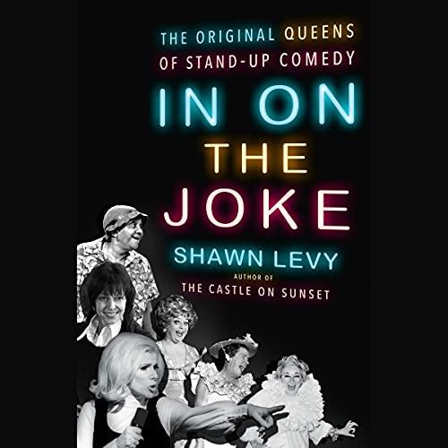 In on the Joke cover art