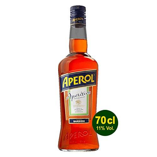 Aperol Aperitivo aus Italien 0,7 ltr.