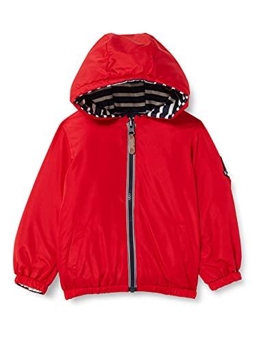 ZIPPY ZTB0103_487_5 Jacket, Lollipop 18-1764 TC, 18/24M Baby-Boys