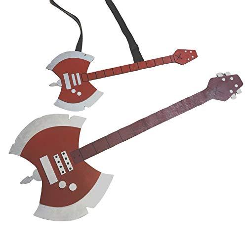 Marceline's Axe Guitar | 36' Adult Size | Handmade...