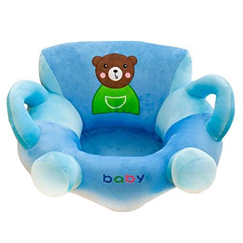 Sitzsack Baby Kindersitzsack Kissen Sofa Spielzimmer Baby Stützsitz Lernen Sitzen Weichen Stuhl Kissen Spielzeug
