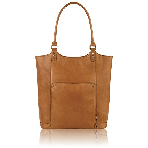 Solo Vestry 15.6 Inch Laptop Bucket Tote (25% Off)