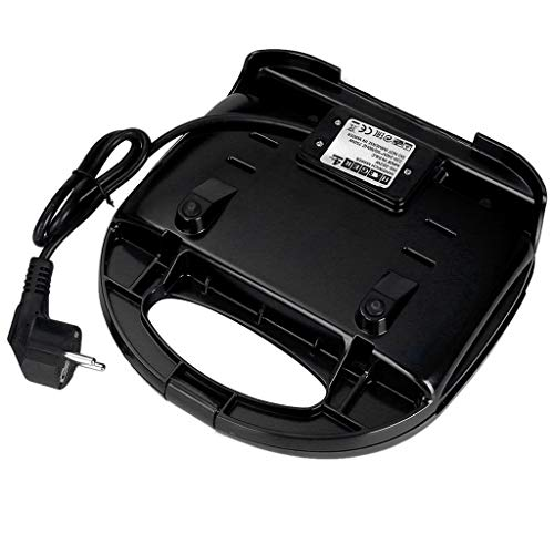 Why Should You Buy Fineday Bread Maker, Panini Machine Sandwich Machine Home Breakfast Barbecue Non-Stick Pan Toaster, Products HotSales (Black)
