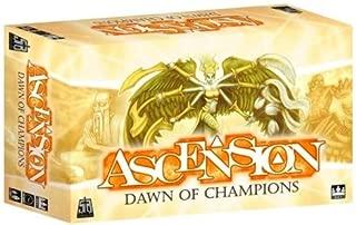 7gypsies Ascension (8th Set): Dawn of Champions Card Game, Black