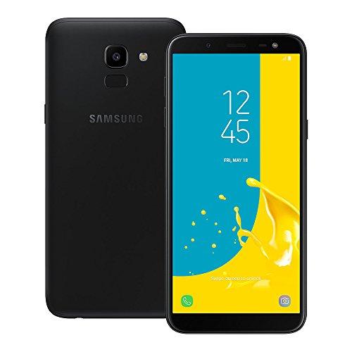 Samsung Galaxy J6 - Virgin compatible budget phone