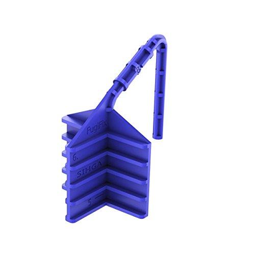 Sihga | FUGIFIX® FF | Terrassenbefestigung | Abstandshalter | 5 Stück