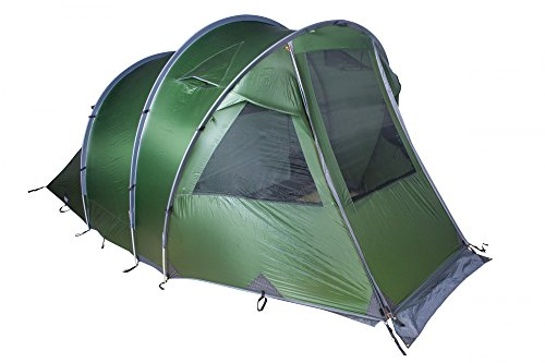 Nigor Laughing Owl Willow Bough/Charcoal 2020 campingtent