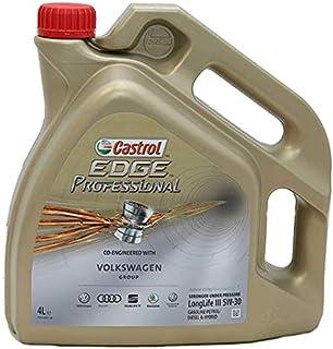 Castrol Edge Professional Titaniumfst LON 57031-4, Aceite