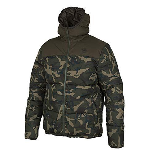 Fox Chunk Camo khaki RS Jacket - Regenjacke, Größe:XXL