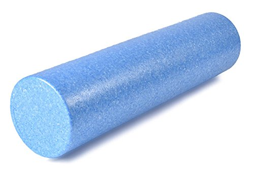 Oliver Faszienrolle PRO 60 cm Massagerolle Reha Physiotherapie Massage blau
