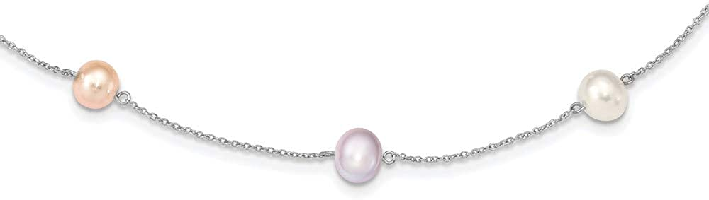 Ryan Lowest price challenge Jonathan Fine Jewelry Multi-Color Silver Max 51% OFF Sterling Freshwate