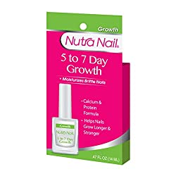 Ten of The Best Products for Healthy and Strong Nails