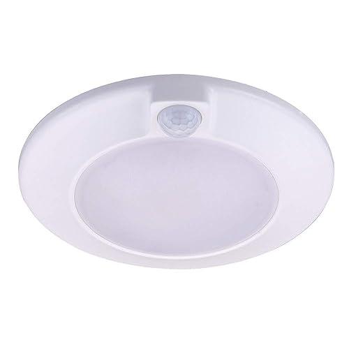 sale retailer c5e82 90691 Ceiling Light with Motion Sensor: Amazon.com