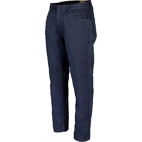 Cortech The Primary Kevlar Jeans - Midnight Blue