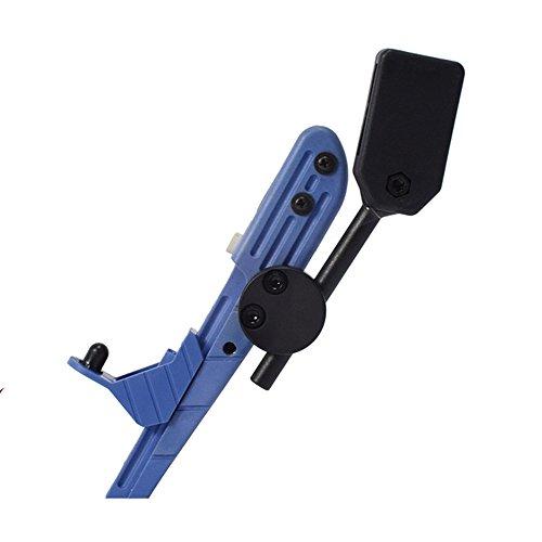 SINAIRSOFT Free Tactical IPSC Style Universal CR Speed Holster for Glock 1911 CZ Beretta STI SV
