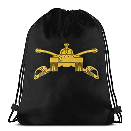 jiadourun Bolsas de cuerdas Mochila , rama de armadura del ejército, bolsa de cuerda Mochila Cinch Bolsa de playa de nailon resistente al agua para gimnasio, compras, deporte, yoga, calcetín navid