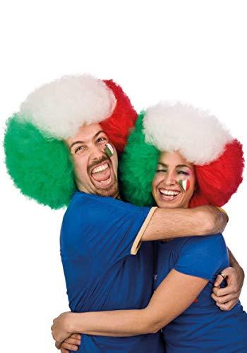 Carnival 02981 – Perruque Italie TX en enveloppe