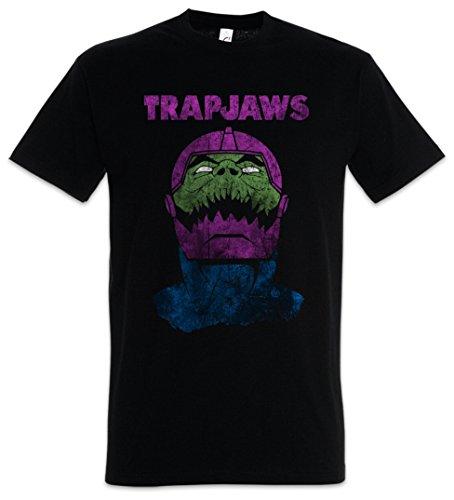 TRAPJAWS T-Shirt - Größen S - 5XL