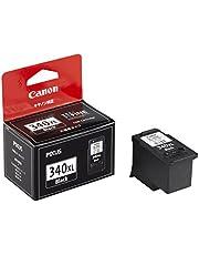 Canon 纯正 墨笔 墨笔芯  BC-340 黑色  大容量型 BC-340XL