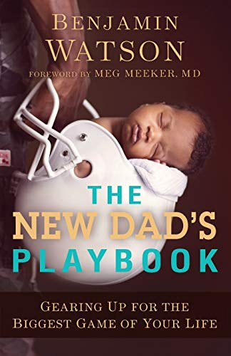 New Dad s Playbook