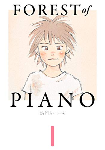 Forest of Piano Vol. 1 (English Edition)
