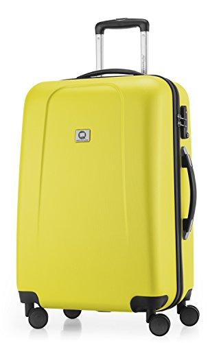 Hauptstadtkoffer  gelb, 3.5 Liter