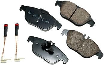 w204 rear brake pad replacement