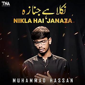 Nikla Hai Janaza - Single