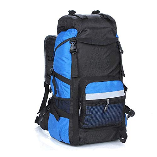 TYXL backpack Large-capacity Outdoor Mountaineering Bag Hiking Off-road Waterproof Camouflage Backpack Camping Picnic Travel Equipment Supplies